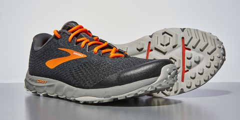 Brooks Pure Grit