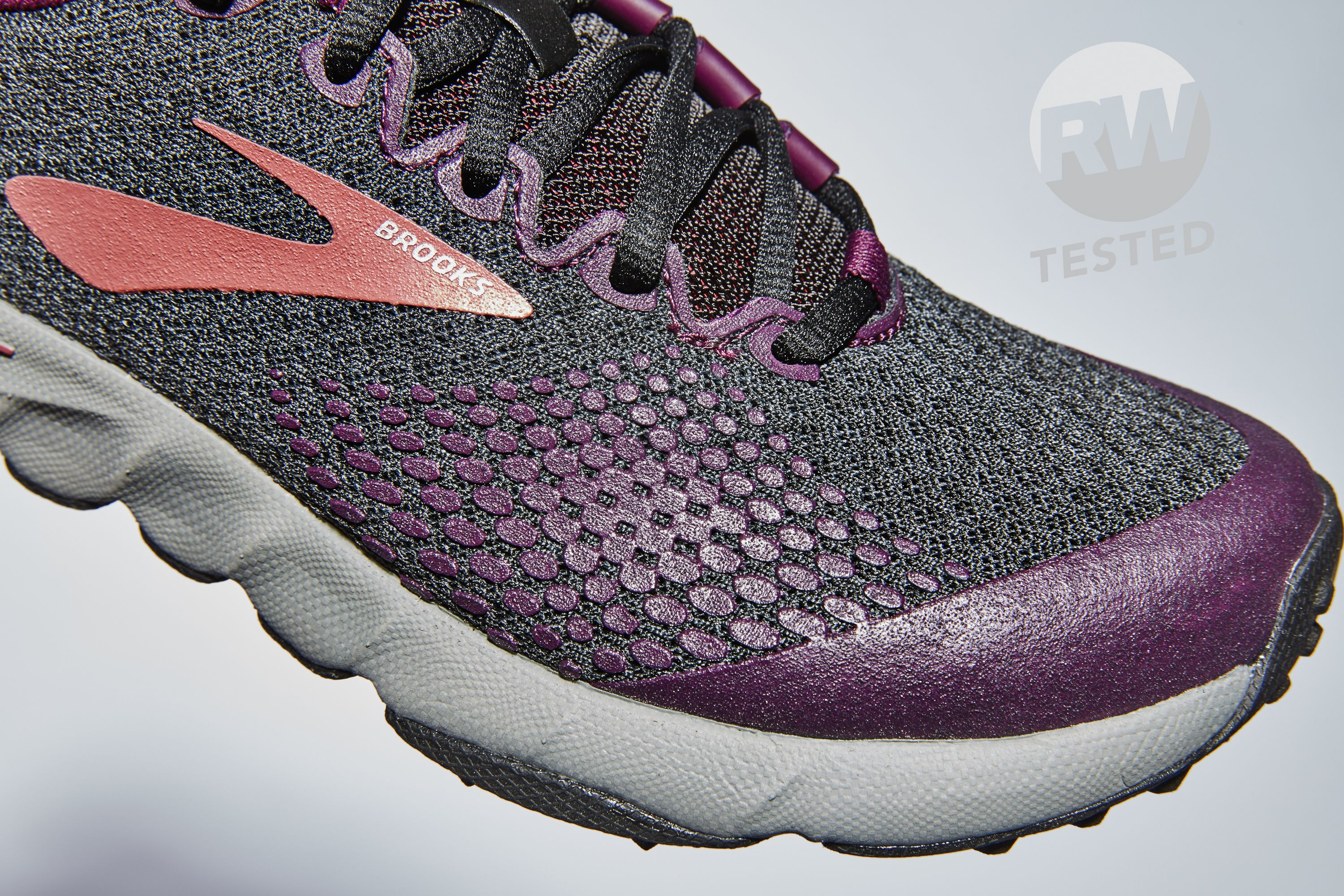 Brooks PureGrit 7 Review | Trail