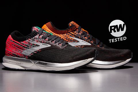 a381c318966 Brooks Ricochet Review – Neutral Running Shoes