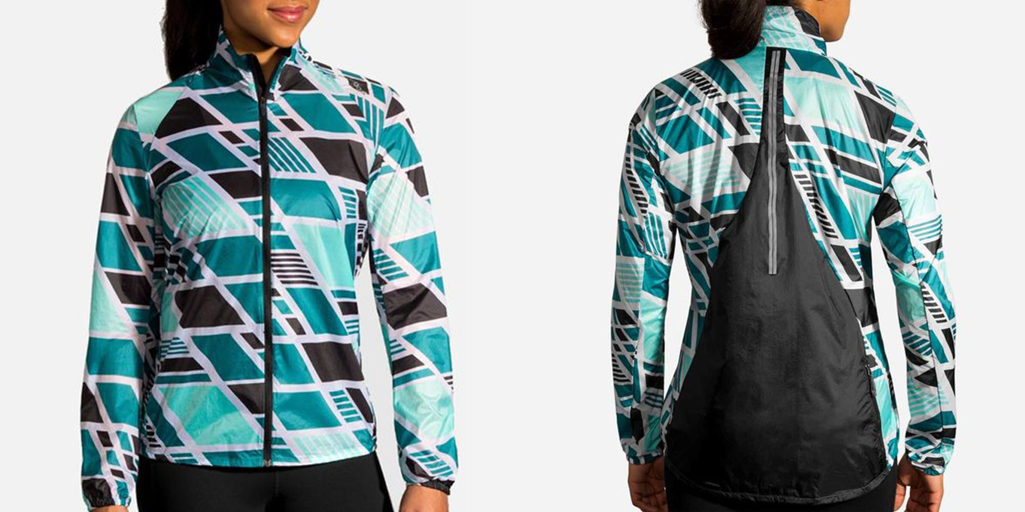 The 8 Best Running Jackets That Won't Turn You Into A Sweaty Mess