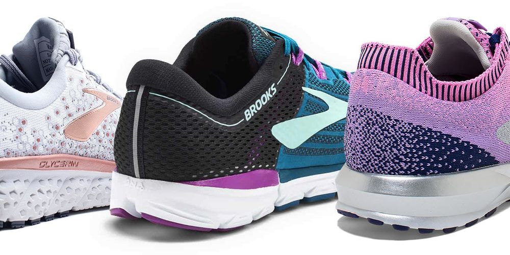 Best Brooks Running Shoes For Women