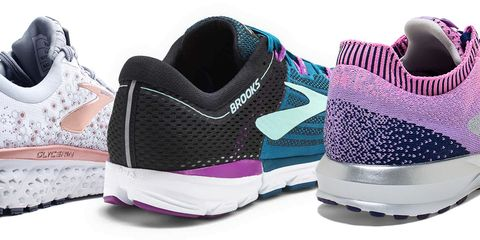 newest d6d00 5ce13 Brooks Running Shoes for Women