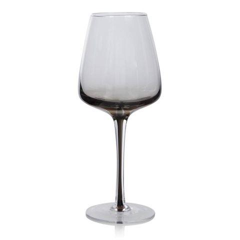broste copenhagen smoke witte wijnglas 40 cl