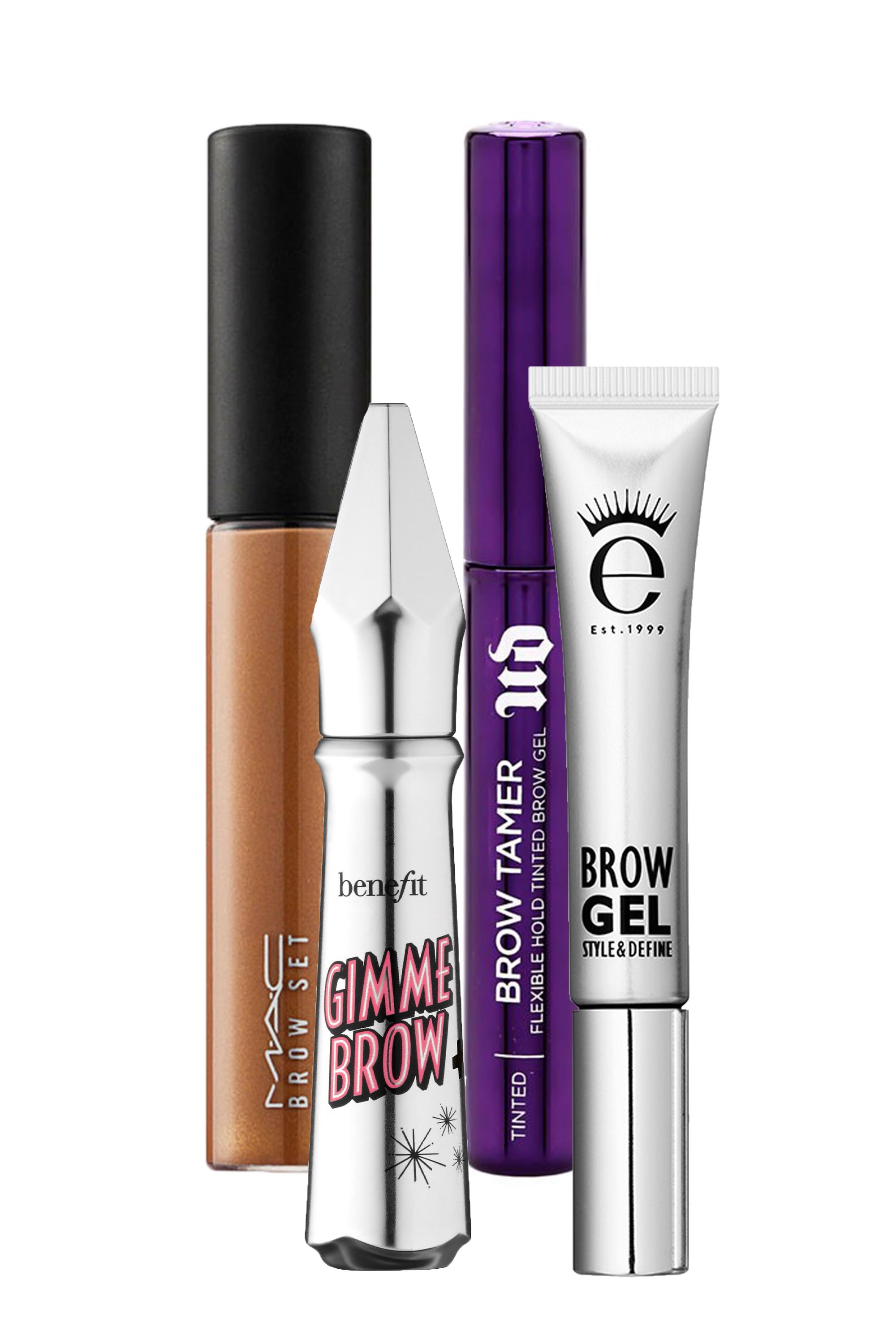 48cbce7a7bdc Best Eyebrow Makeup Products - 32 Eyebrow Pencils, Gels, Waxes, and ...