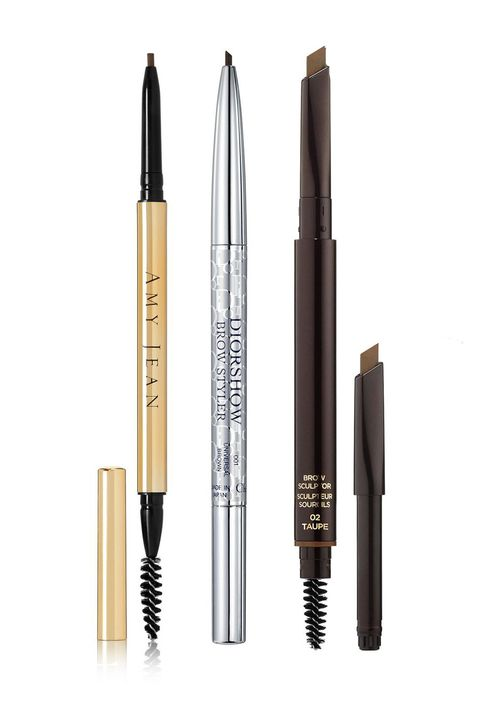 3c48f8257b3 Best Eyebrow Makeup Products - 32 Eyebrow Pencils, Gels, Waxes, and ...