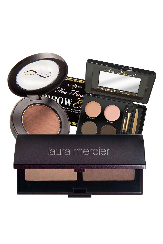 7206afb4d2de Best Eyebrow Makeup Products - 32 Eyebrow Pencils, Gels, Waxes, and ...