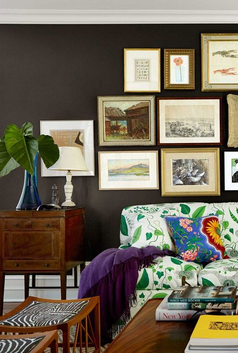 30 Best Living Room Color Ideas - Top Paint Colors for Living Rooms