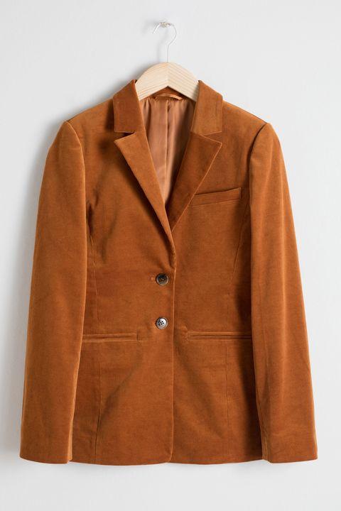 brown autumn trend