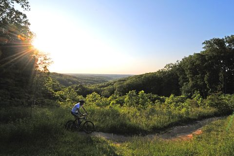 The Top 6 Secret Mountain Bike Destinations in the US