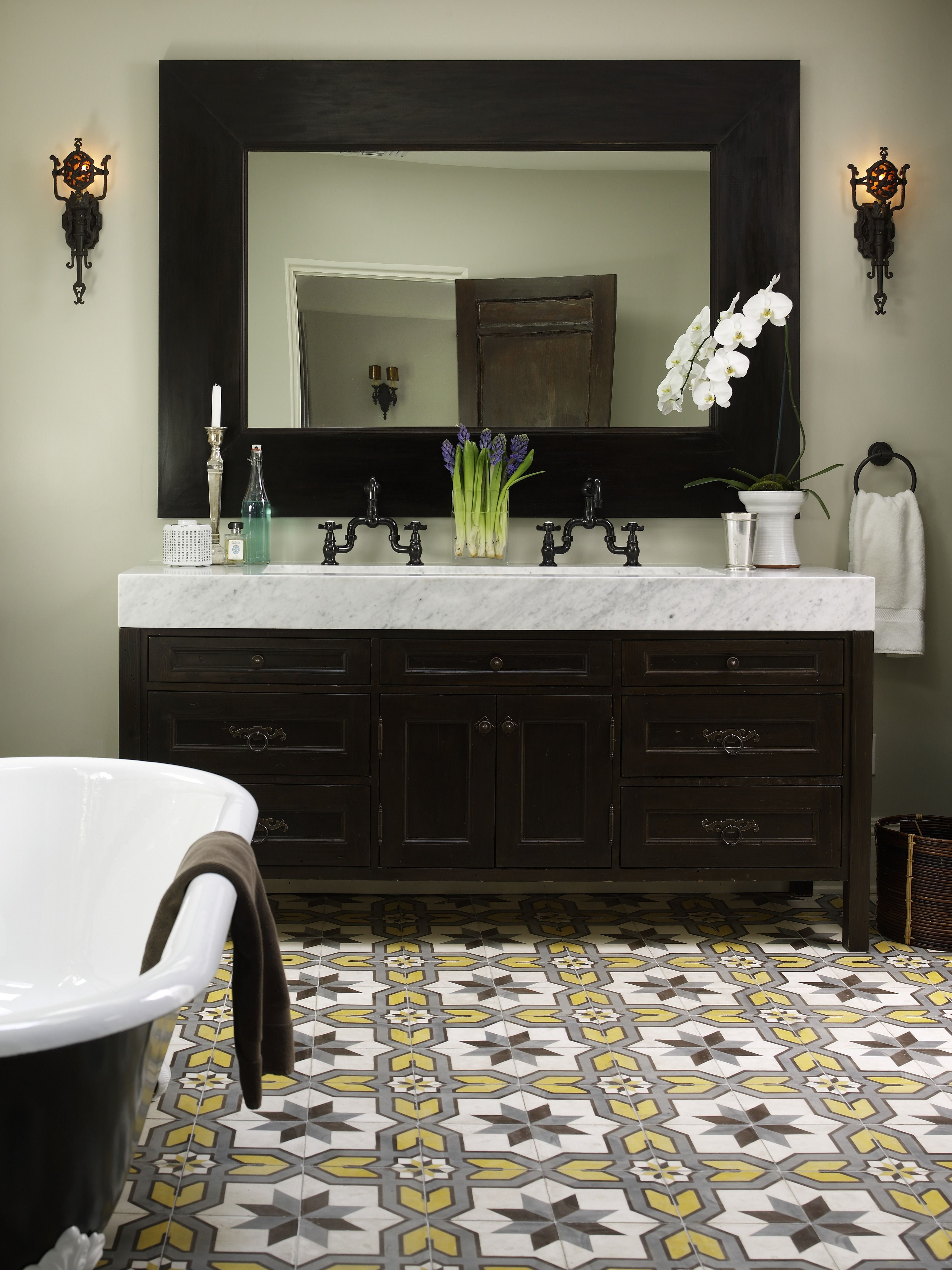 33 Bathroom Tile Design Ideas Tiles For Floor Showers And Walls