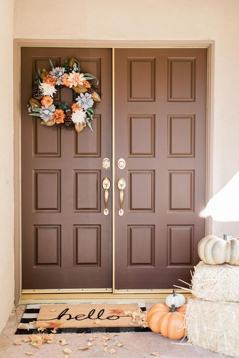 Door, Room, Plant, Architecture, Window, Home door, Home, Interior design, Furniture, Flower,