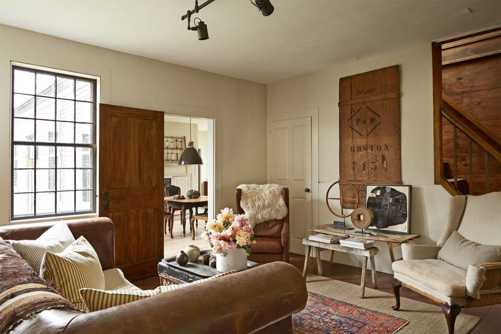12 Best Brown Paint Colors That'll Look Great in Any Room