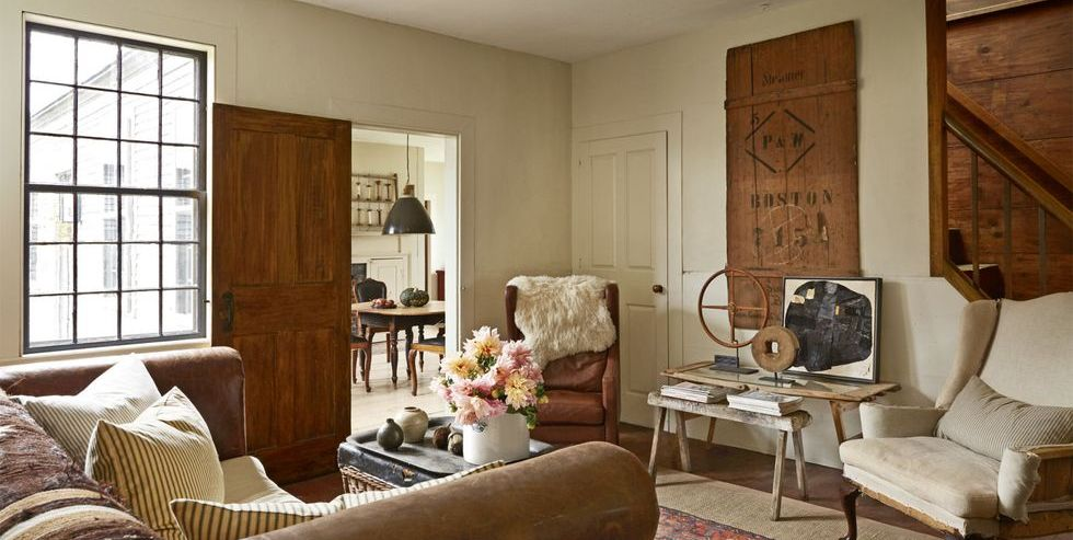 12 Best Brown Paint Colors, Paint Ideas For Living Room