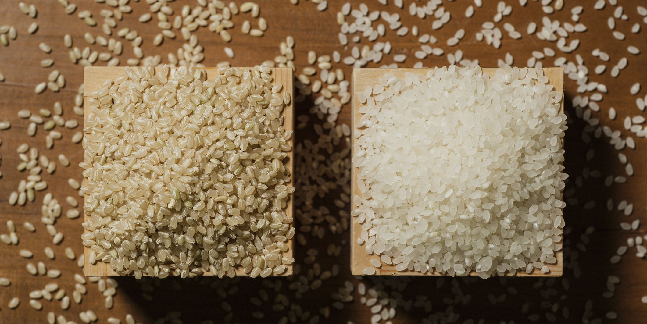 Is Brown Rice Actually Healthy (And Can You Ever Eat White Rice)?