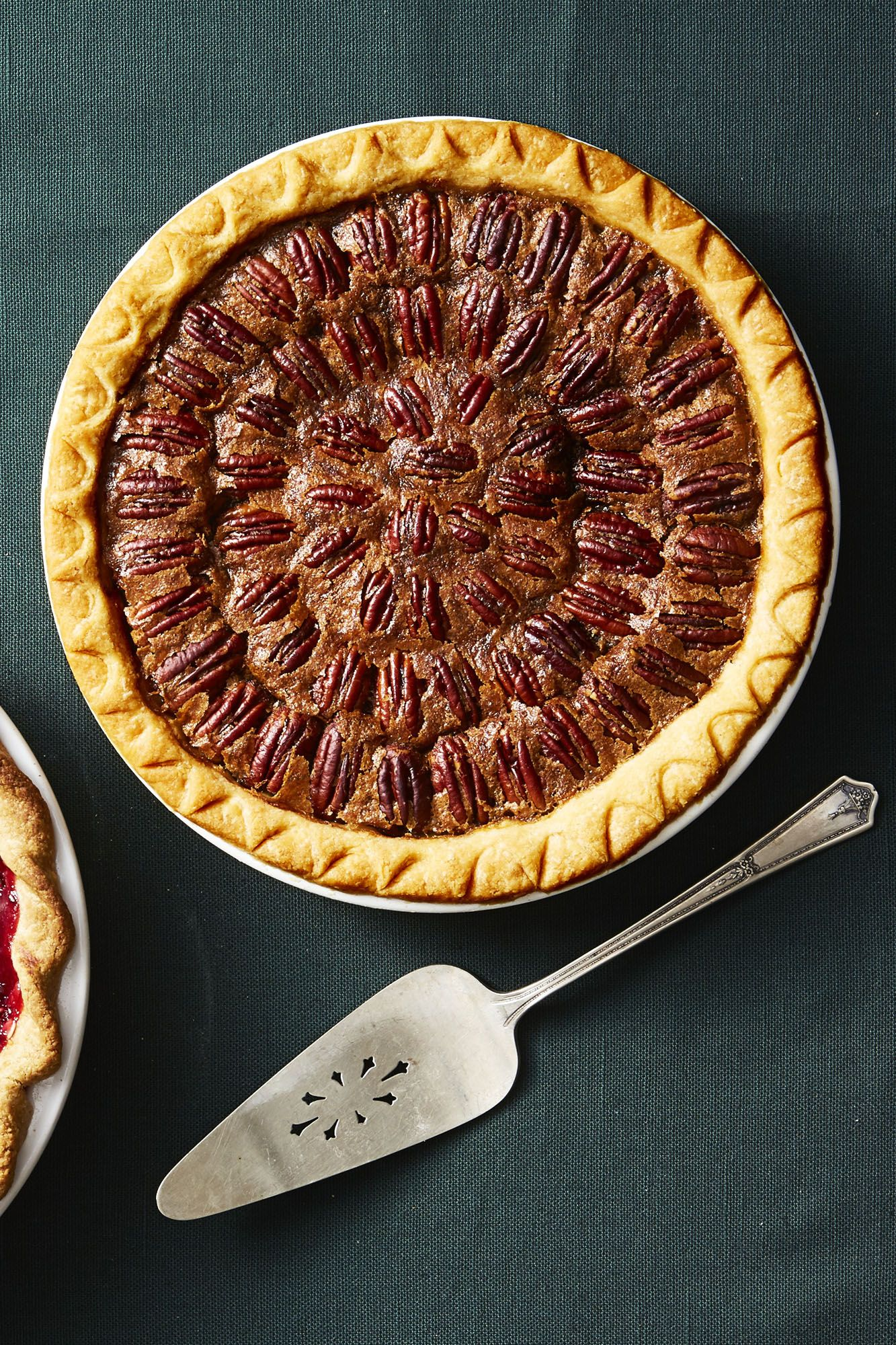 Best Brown Sugar Pecan Pie Recipe How To Make Brown Sugar Pecan Pie