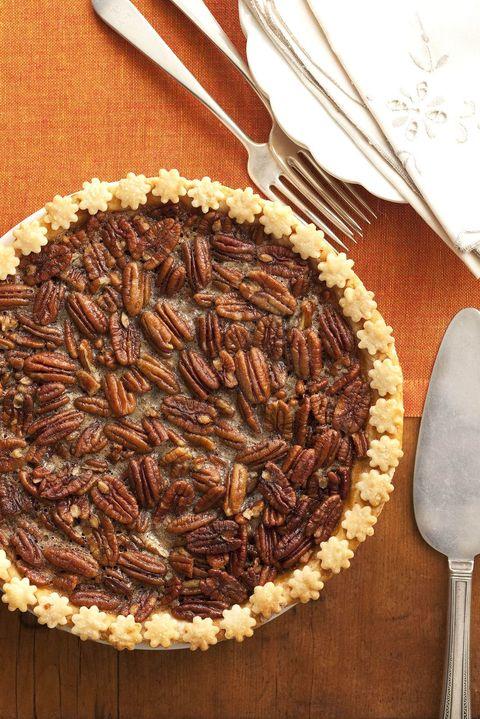 brown sugarpecan pie