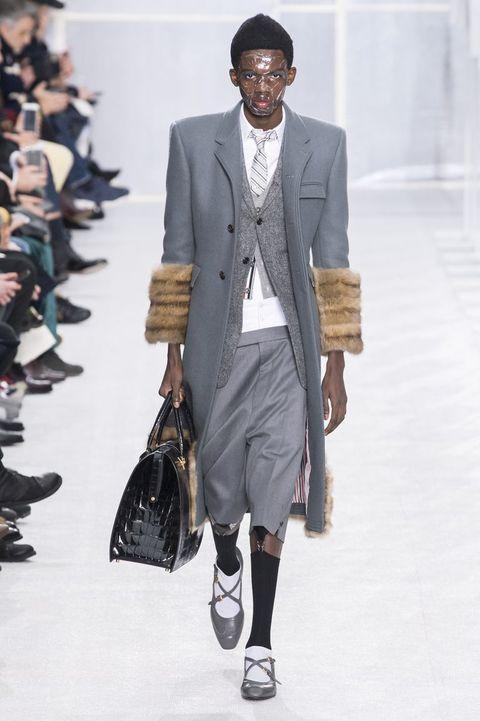 1f716bee4 Las tendencias en ropa de hombre para la Otoño Invierno 2019/2020 ...