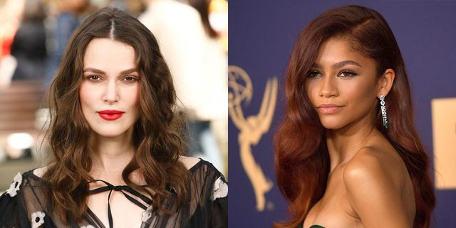 36 Best Brown Hair Color Ideas Best Brunette Haired Celebrities