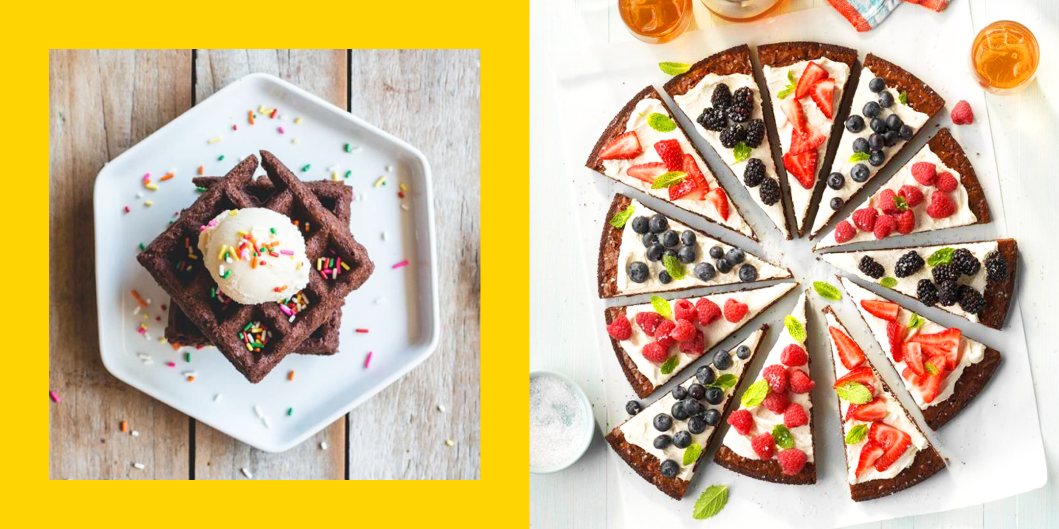 These 16 Brownie Mix Recipe Ideas Will Blow Your Damn Mind