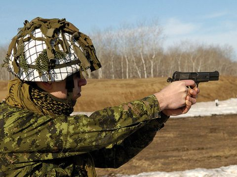 Soldier, Gun, Military camouflage, Military, Army, Infantry, Military organization, Airsoft, Shooting, Practical shooting,