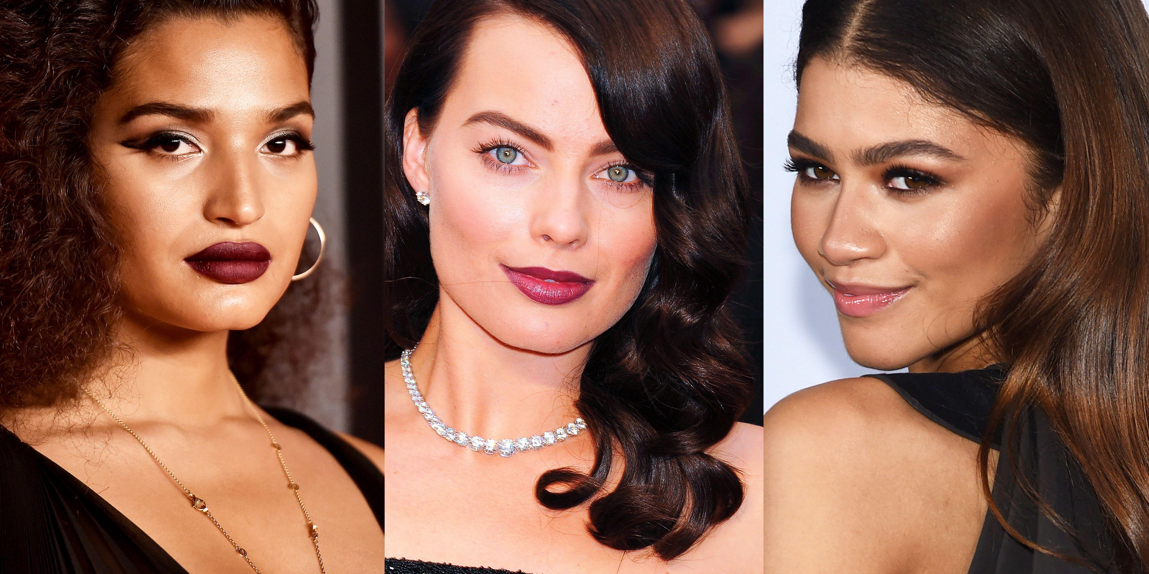 The Dark Brown Hair Color Guide  12 Shades of Dark Brunette Hair