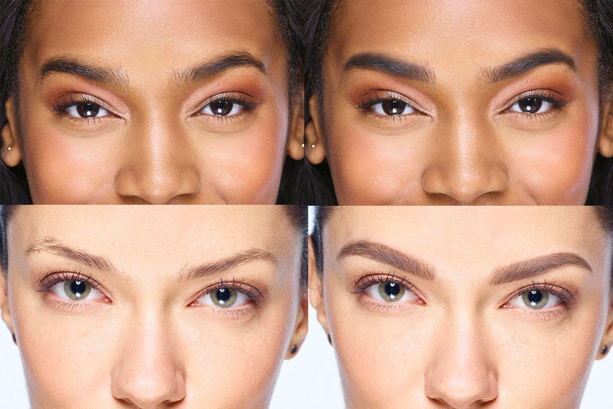 Loreal Paris Unbelivabrow Long Wear Brow Makeup Long Wear Brow Gel
