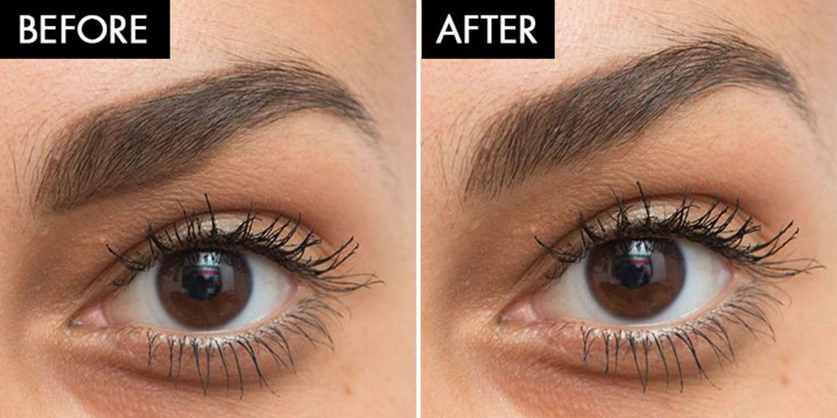 11 Easy Tricks To Getting Your Best Brows Ever