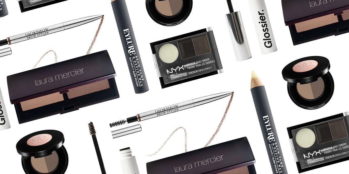 Best Eyebrow Makeup Products 13 Eyebrow Pencils Gels Waxes And