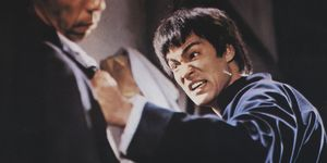 bruce lee erase una vez en hollywood