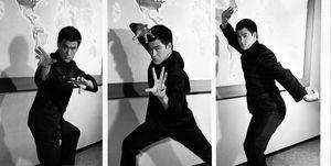 Bruce Lee serie TV