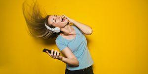 Le canzoni che combattono l'ansia