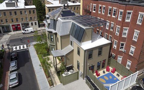 cambridge emergency housing project hmfh architects