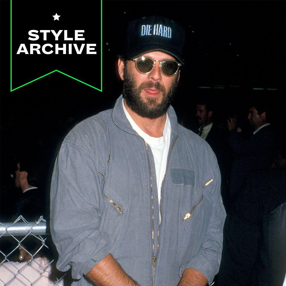 Treat Every Christmas Party Like 'Die Hard'-Era Bruce Willis