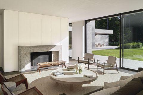 minmalist bruge home of kitchen brand obumex living room