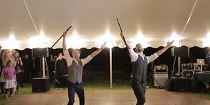 bruidspaar-video