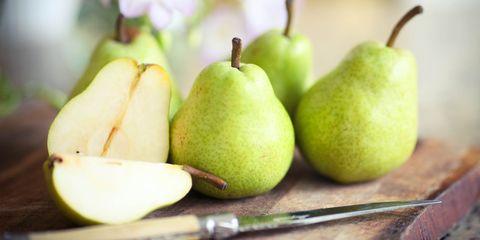 bruin fruit voorkomen