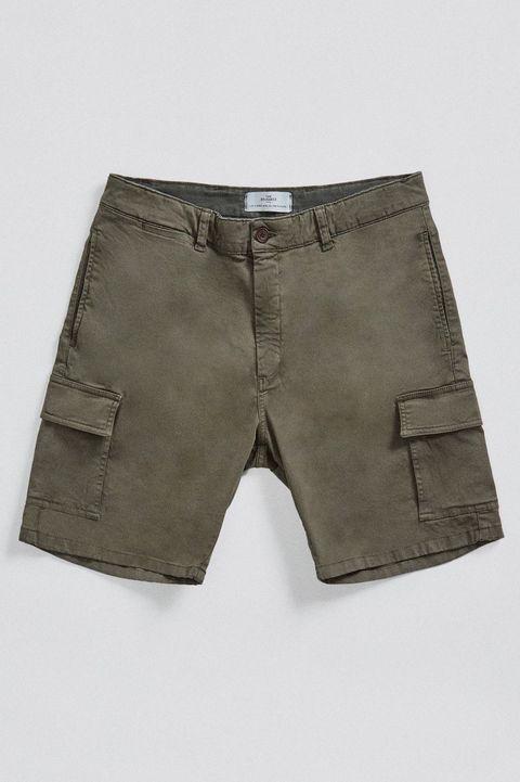 pantalones cortos, festival, the brubaker