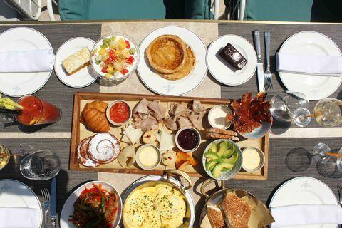 Meal, Food, Dish, Breakfast, Cuisine, Brunch, Lunch, Ingredient, Full breakfast, Dinner,