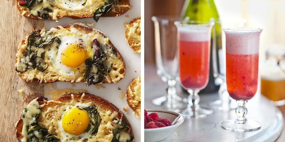 40+ Five-Star Mother's Day Brunch Recipes