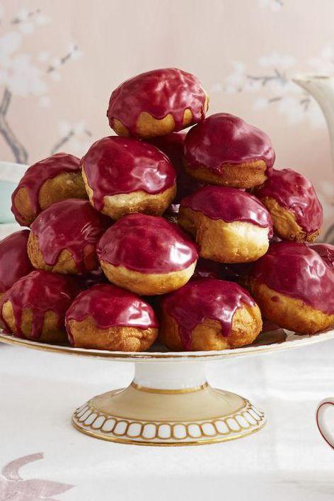 brunch recipes donut holes