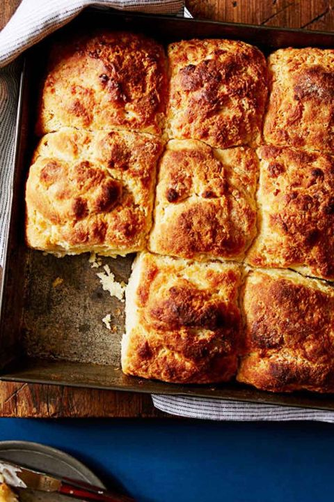 brunch-recipes-quick-easy-southern-biscuits
