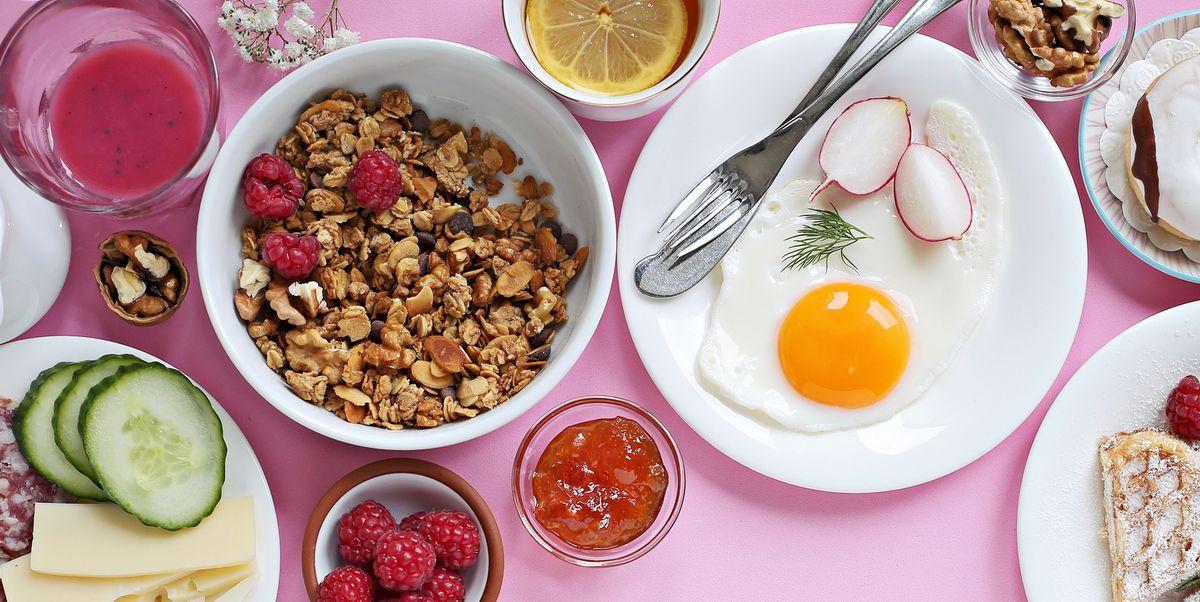 31 Delicious Mother's Day Brunch Recipes to Spoil the Best Woman in Your Life