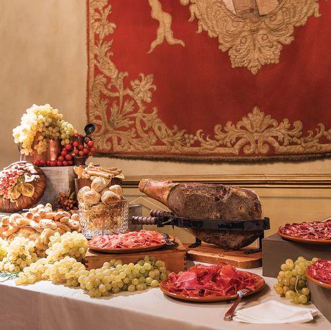 Brunello Cucinelli Feast
