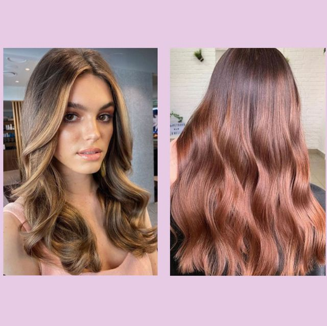Brunette Hair Colours 22 Brown Hair Colour Trends To Try
