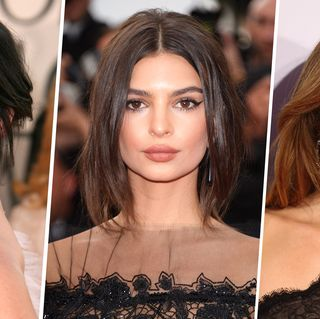 25 Dark Brown Hair Colors That Give Us Major Dye Envy