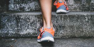 como empezar a correr, entrenamiento running principiantes