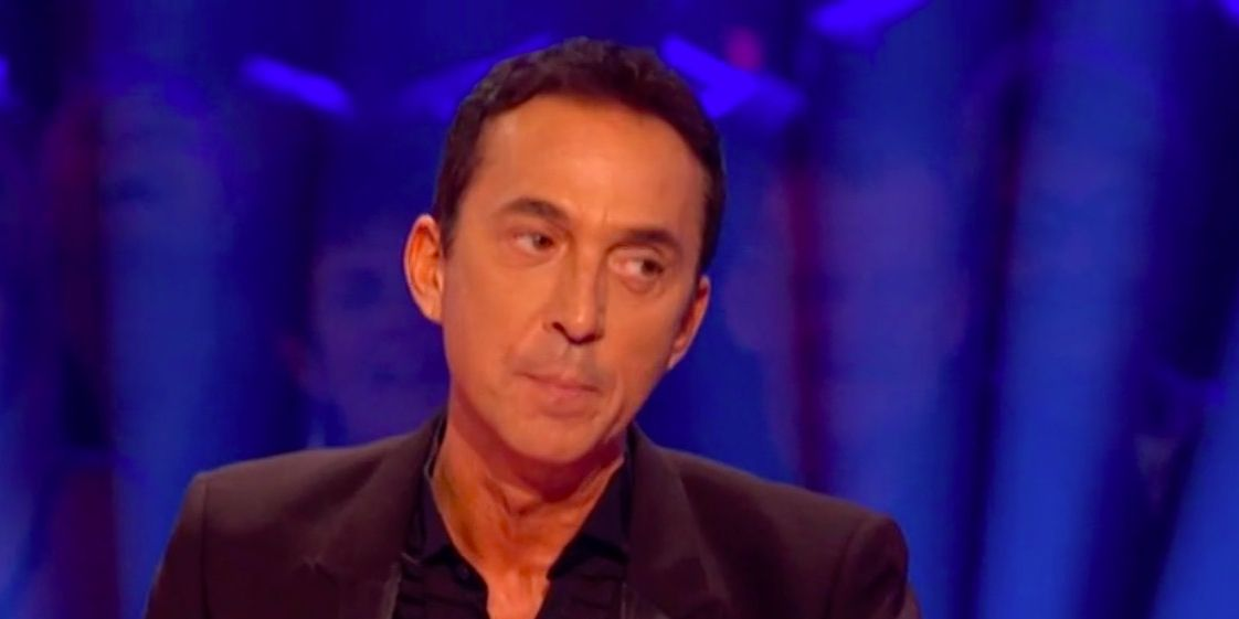 "Strictly's Bruno Tonioli says same-sex couples can't be introduced ""just to get headlines"""