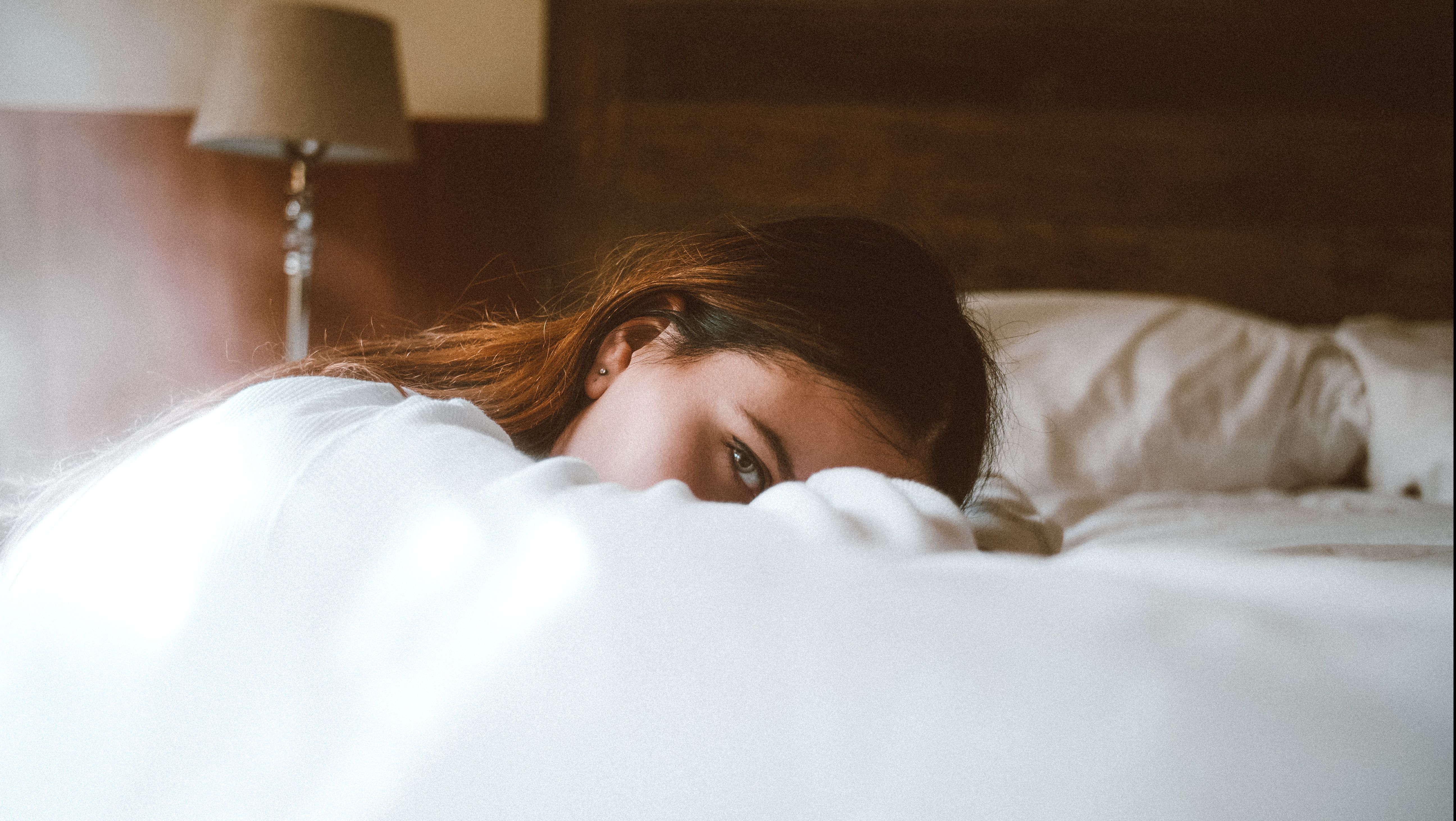 Why Going To Bed Late Won't Wreck Your Health and More News