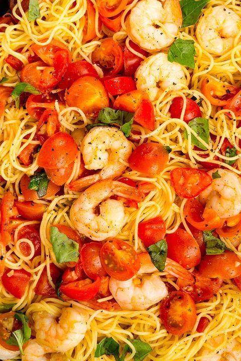 low fat pasta recipes