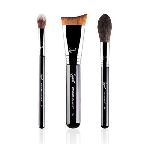 12 best makeup brush sets  cute makeup brushes we love